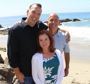 The Changing Tides Team